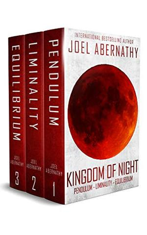 Kingdom of Night Series Boxed Set by Joel Abernathy