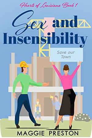 Sex and Insensibility by Maggie Preston