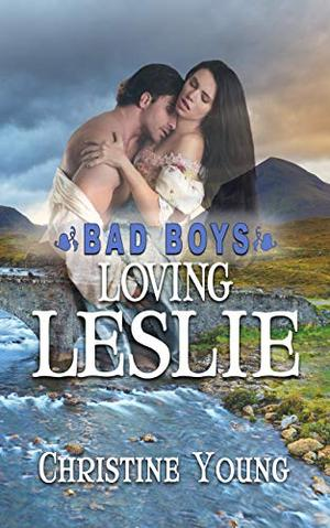 Loving Leslie by Christine Young