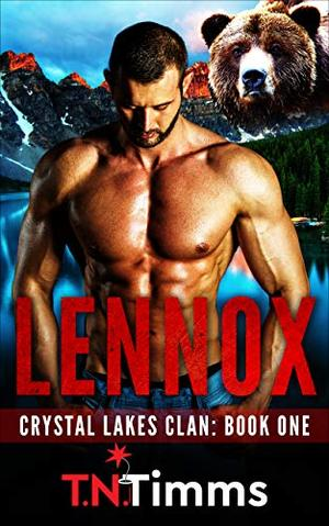 Lennox: Crystal Lakes Clan: Book One by T. N. Timms