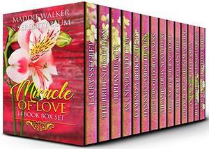Miracle of Love: 14 Book Box Set by Maddie Walker, Serenity Blum