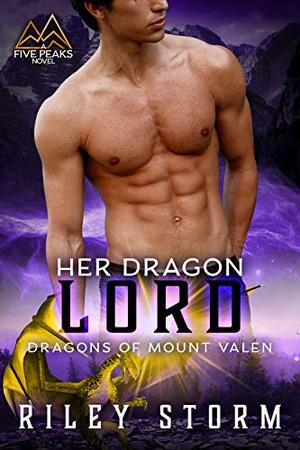 Her Dragon Lord by Riley Storm