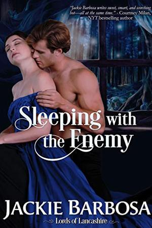 Sleeping with the Enemy by Jackie Barbosa