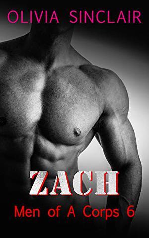 Zach by Olivia Sinclair