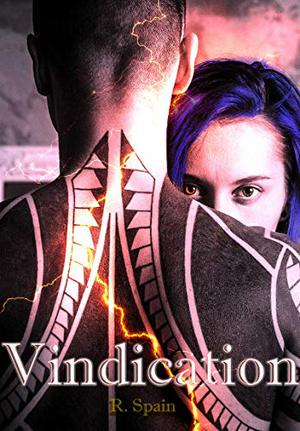 Vindication by R. Spain