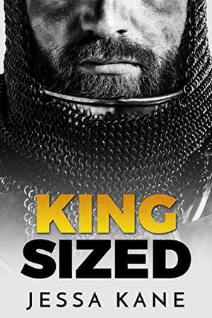 King Sized by Jessa Kane