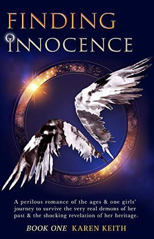 Finding Innocence: Book 1 by Karen Keith