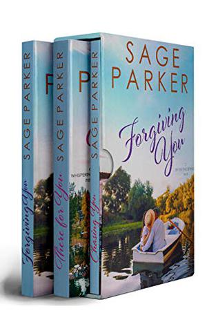 Forgiving You (Whispering Springs Series Boxset) by Sage Parker