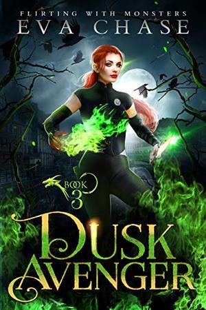 Dusk Avenger by Eva Chase