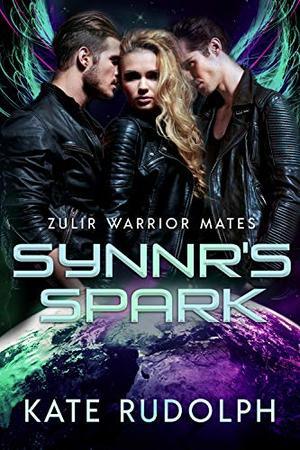 Synnr's Spark by Kate Rudolph