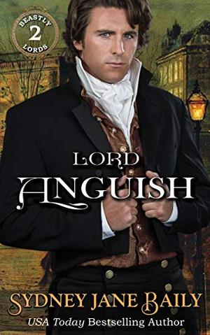 Lord Anguish by Sydney Jane Baily