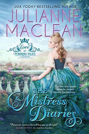The Mistress Diaries by Julianne MacLean