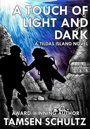 A Touch of Light and Dark by Tamsen Schultz