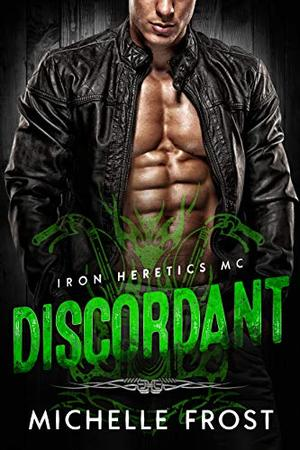 Discordant by Michelle Frost