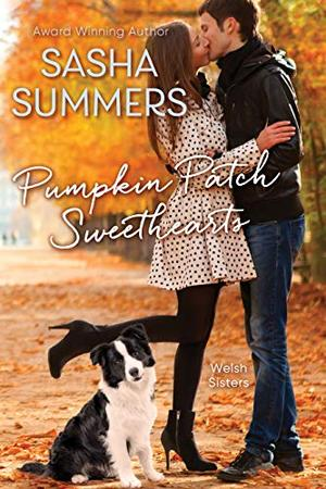 Pumpkin Patch Sweethearts by Sasha Summers