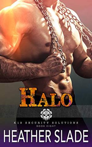 Halo by Heather Slade