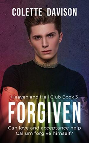 Forgiven by Colette Davison