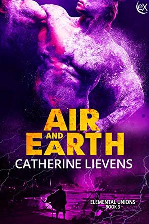 Air and Earth by Catherine Lievens