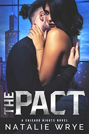 The Pact by Natalie Wrye