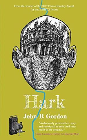 Hark by John Russell Gordon