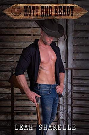Hott and Ready by Leah Sharelle