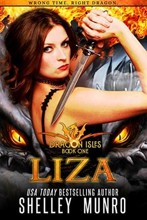 Liza by Shelley Munro