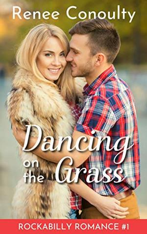 Dancing on the Grass by Renee Conoulty