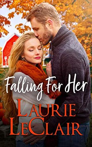 Falling for Her by Laurie LeClair