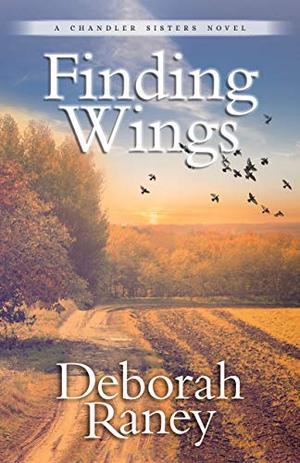 Finding Wings by Deborah Raney