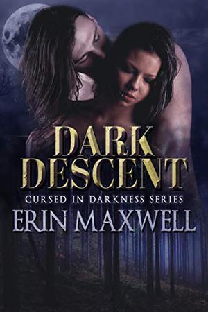 Dark Decent by Erin Maxwell, No Sweat Graphics