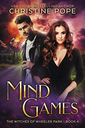 Mind Games by Christine Pope