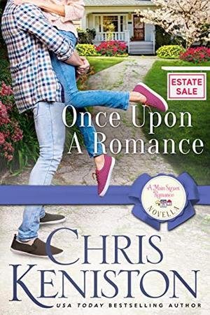 Once Upon a Romance by Chris Keniston