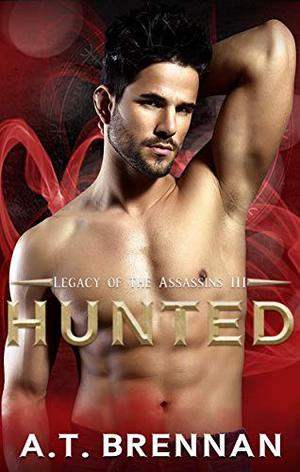 Hunted by A.T. Brennan