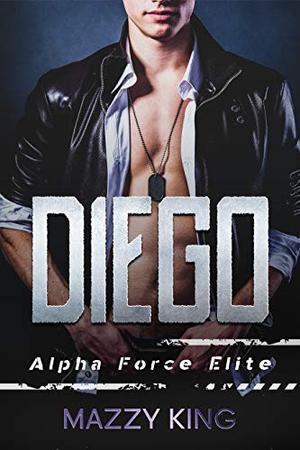 Diego: A Military Man, Curvy Woman Instalove Romance by Mazzy King