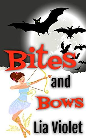 Bites and Bows by Lia Violet
