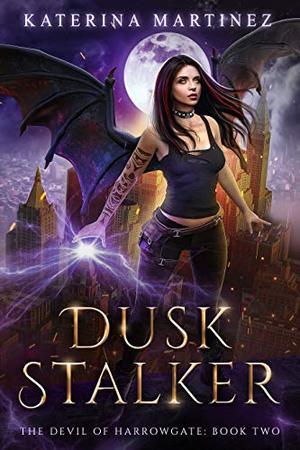 Dusk Stalker by Katerina Martinez