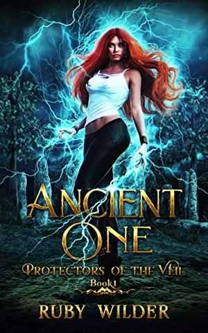 Ancient One: Reverse Harem Paranormal Romance by Ruby Wilder
