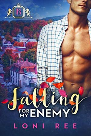 Falling for my Enemy by Loni Ree