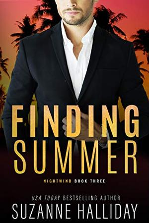 Finding Summer by Suzanne Halliday