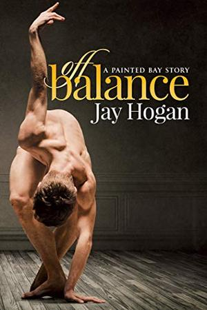Off Balance: Painted Bay #1 by Jay Hogan