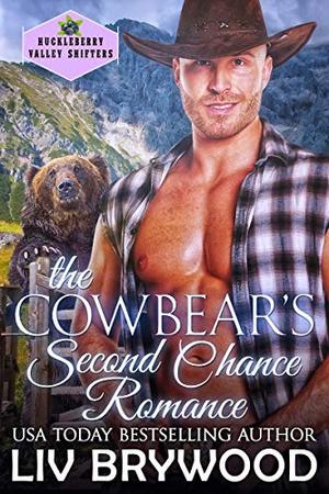 The Cowbear's Second Chance Romance by Liv Brywood