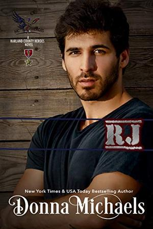 RJ by Donna Michaels