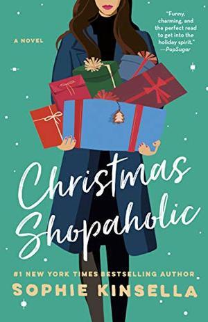 Christmas Shopaholic: A Novel by Sophie Kinsella