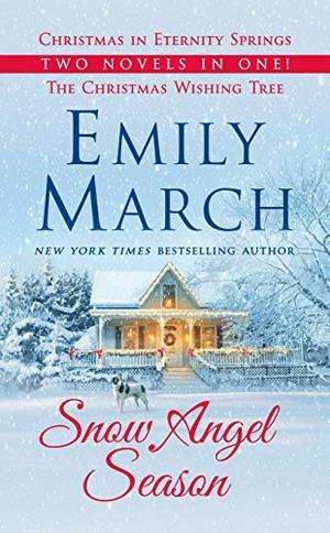 Snow Angel Season: Christmas in Eternity Springs, Christmas Wishing Tree by Emily March