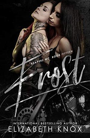 Frost by Elizabeth Knox