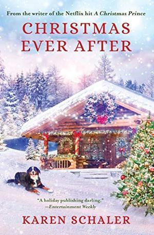 Christmas Ever After by Karen Schaler