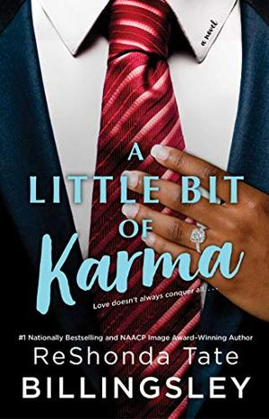 A Little Bit of Karma by ReShonda Tate Billingsley