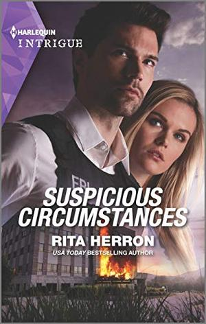 Suspicious Circumstances (A Badge of Honor Mystery) by Rita Herron