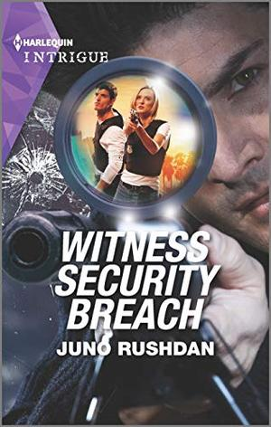Witness Security Breach (A Hard Core Justice Thriller) by Juno Rushdan