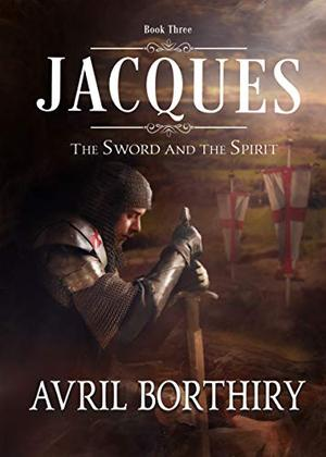 Jacques by Avril Borthiry